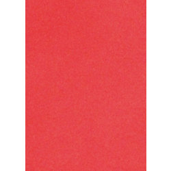 Briefpapier DIN A4 80 g/m² Rot 25 Blatt