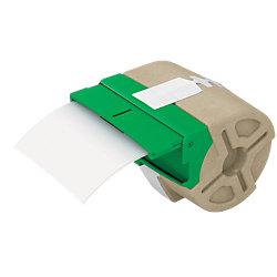 Endlos-Plastik-Etiketten Icon Smart 88 mm Weiß
