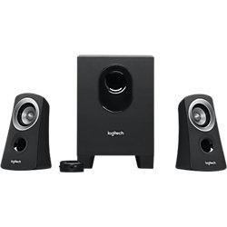 Lautsprecher-System Z313 Schwarz