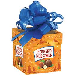 Küsschen Mini Geschenkbox Küsschen 106 g