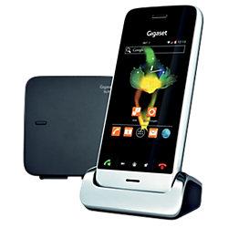 DECT Telefon SL930A Schwarz
