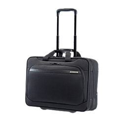Laptop Trolley Vectura 17.3' 465 x 215 x 365 mm Schwarz