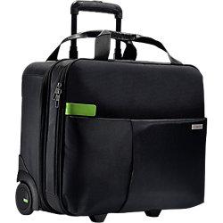 Reisetasche/Reisekoffer Smart Traveller 15.6 ' 42 x 20 x 37 cm Schwarz