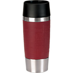 Thermobecher Travel Mug 0,36 l Edelstahl