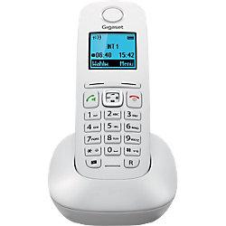 DECT Telefon A540 Weiß
