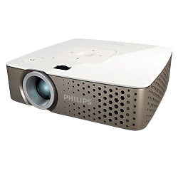 Projektor PPX3414 854 x 480 Pixel