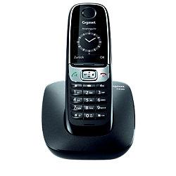 DECT Telefon C620 Schwarz