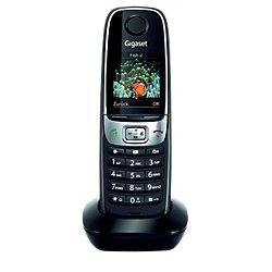 DECT Telefon C620H Schwarz