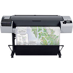 Tintenstrahl-Großformatdrucker T795 1117.60 mm