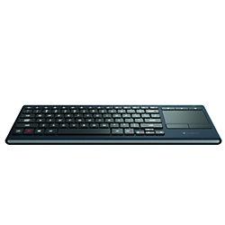 Tastatur K830 Schwarz