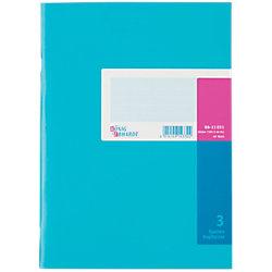 Spaltenbuch 7103K40KL DIN A4 Blau 40 Blatt