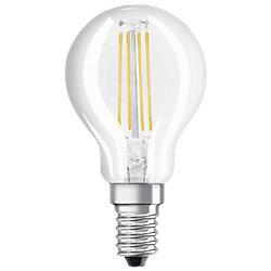Glühbirne LED Retrofit 230 V 4 W E14