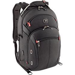 Laptop-Rucksack Gigabyte 15.4 ' 45 x 11 x 38 cm Schwarz