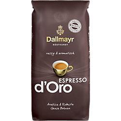 Kaffeebohnen Espresso d'Oro 1.000 g