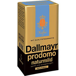 Dallmayr Kaffeebohnen Prodomo naturmild 500 g