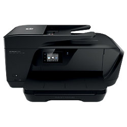 OfficeJet 7510 4-in-1 Tintenstrahldrucker
