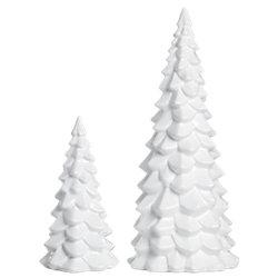 Deko-Tannenbaum Weihnachten