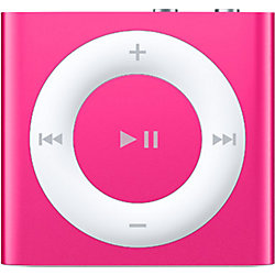 Apple iPod Shuffle 2 GB Rosa