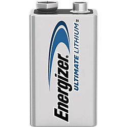 Lithium Batterien 633287 9V 9 V