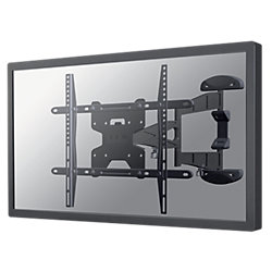 Flachbildschirm-Wandhalter LED-W500