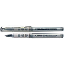 XTRA 895 Tintenroller 0,6 mm Schwarz