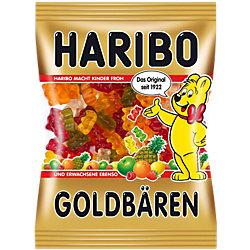 Haribo Goldbären 140674, Fruchtgummi,