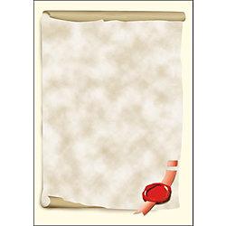Urkunde-, Zertifikat-Papier DP521