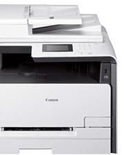 Nur 199,00€ Canon Laserdrucker MF623Cn