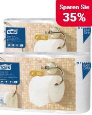 Ab 4,49€ Tork Toilettenpapier