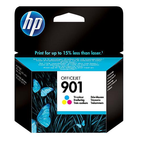 HP Inktpatroon »HP CC656AE« HP 901