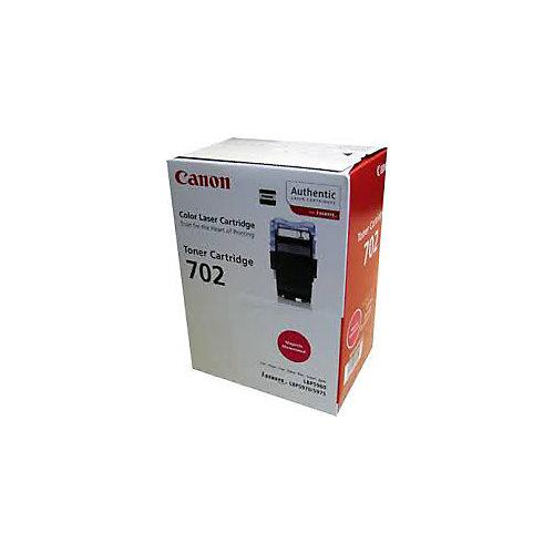 Canon 702 Tonercartridge - Magenta
