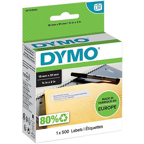 Dymo Verwijderbare Multifunctionele Etiketten