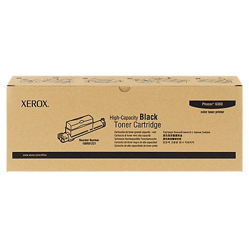 Xerox 106R01221 - Inktcartridge Zwart