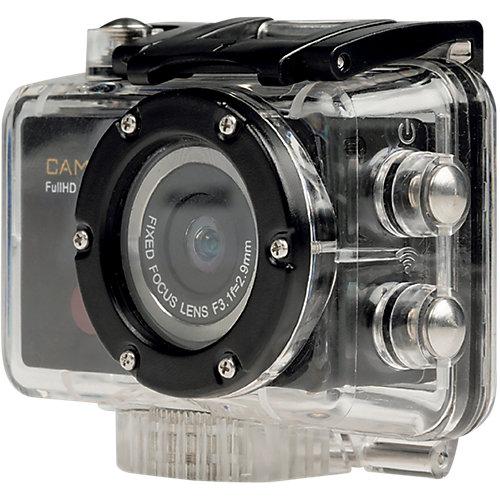 Full Hd-actiecamera 1080p Met Wifi