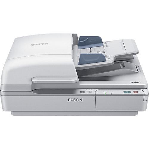 Epson Flatbed Scanner WorkForce DS-6500