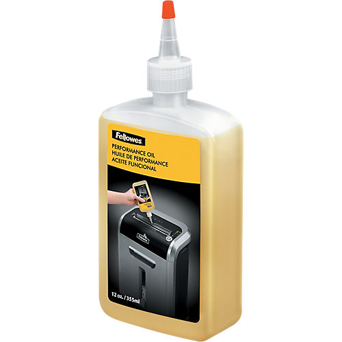 Fellowes Papiervernietigerolie (350ml)