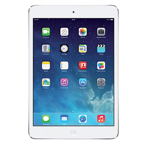 iPad Air 16 GB Silver