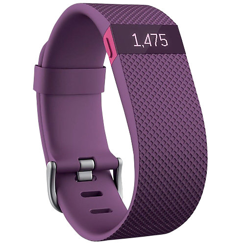 fitbit Charge HR™ small