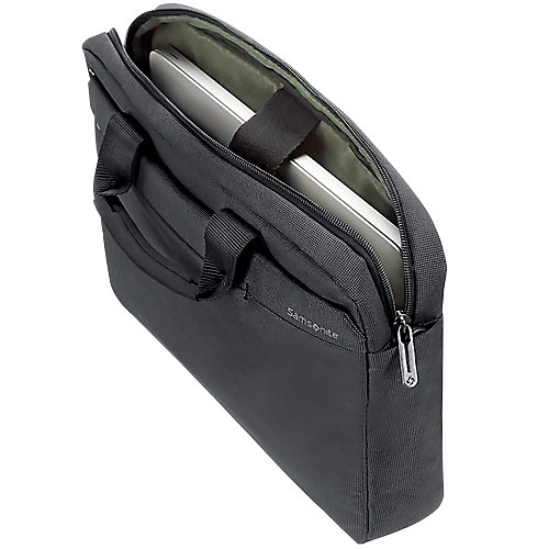 Network 2 Laptop Bag 13 -14.1 Charcoal