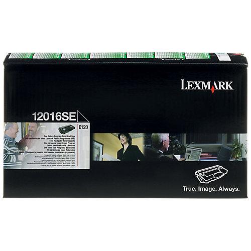 Lexmark Toner »0012016SE«
