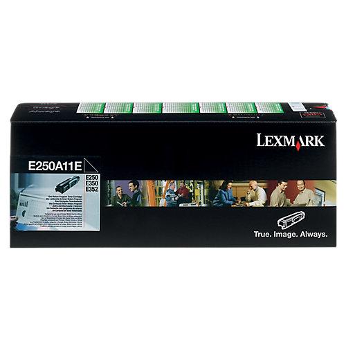 Lexmark Prebate-toner »0E250A11E«