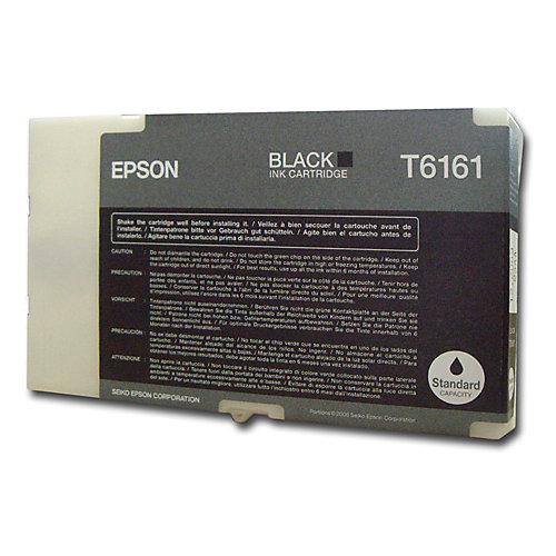 Epson Inktpatroon »T616100«