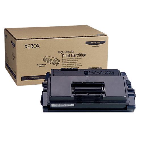 Xerox Tonercartridge 106R01371 zwart