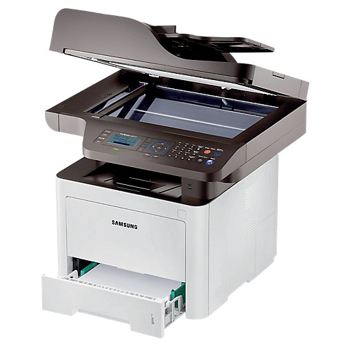 Samsung ProXpress M3875FW - All-in-One Laserprinter
