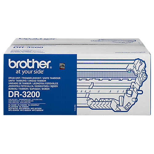 Brother Trommel (zonder toner) »DR-3200«