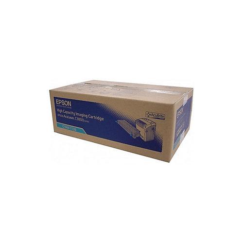 Epson S051126 - Tonercartridge / Cyaan / Hoge Capaciteit