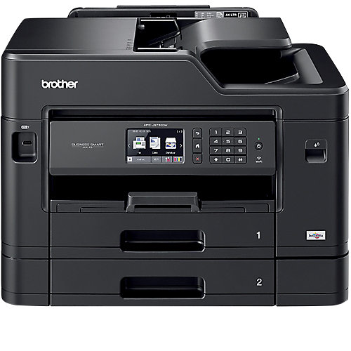 Brother MFC-J5730DW Inkjet A3 Wi-Fi Zwart multifunctional