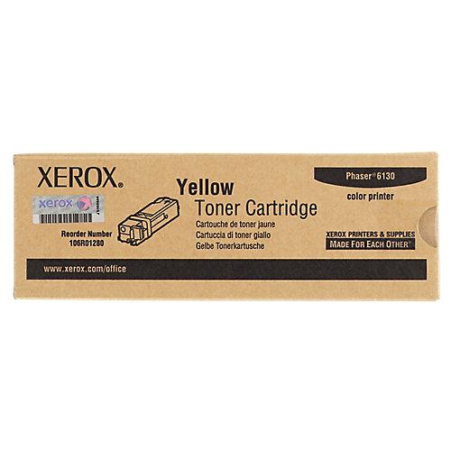 Xerox 106R01280 Tonercartridge - Geel
