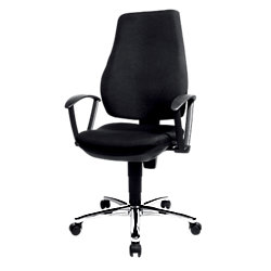 topstar-bureaustoel-power-star-profi-zwart
