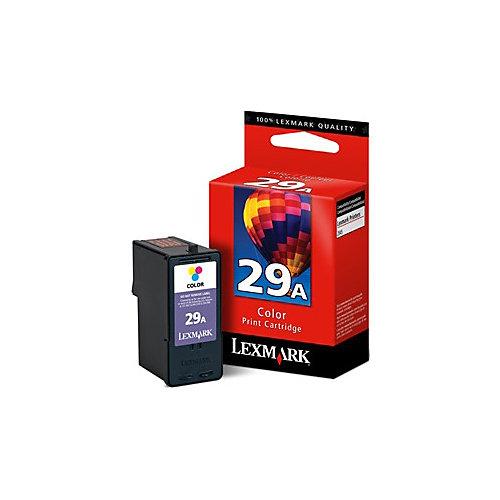 Lexmark 18C1529E Inktcartridge Kleur
